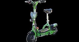 Puzey Uber Scoot 1600W 48V